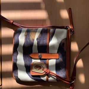 Dooney & Bourke Crossbody Slim Bag